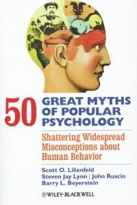 50 myths