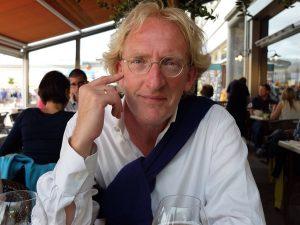 Harald Merckelbach